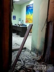 В Одесі  стався черговий теракт (фото)