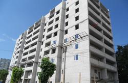 У кінці минулого року вартість на квартири в Харкові впала