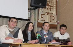 Організатори «1,5МЕТРОвого протесту» поділилися своїми планами (доповнено)