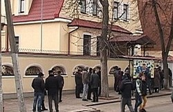 Пікет під російським посольством: що вимагатимуть харків'яни