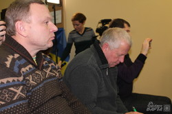Чи реалізується закон «Про очищення влади» в Харкові?(фото)