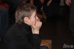 День Соборності в харківському Літмузеї (фото)