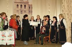 В бібліотеці імені В. Короленка відбувся святковий концерт