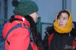 В Харкові пройшов пікет в підтримку Надії Савченко (фото)
