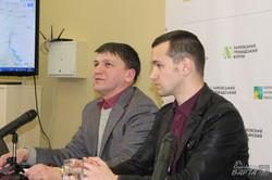 Громадській активіст Сергій Грицаєнко розповів про виграну судову справу (оновлено, фото)
