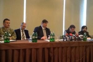 Ігор Балута запропонував громадським організаціям Харкова приєднатися до охорони мостів