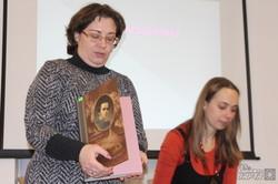 Виставка «Книга familіa» офіційно відкрита (фото)