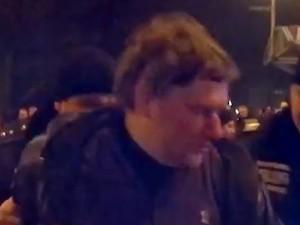 Власник рейнжровера, винуватець ДТП на Олексіївці - співробітник прокуратури  Харкова Павло Райхер? (фото)