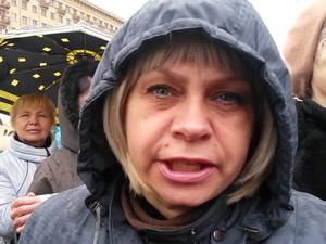 Вирок Ользі Воржеїновій винесуть 9 лютого