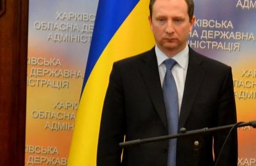"""""""Повна нетерпимість до сепаратизму"""", - новий харківський губернатор дав перше інтерв'ю"""