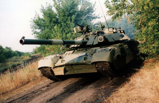 У Харкові робитиметься більше 100 танків на рік