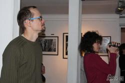 В муніципальній галереї розповіли про феномен харківського кобзарства (фото)