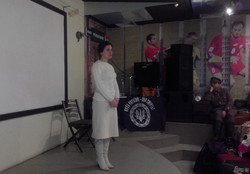 В Харкові показали фільм «Холодний яр» (фото)