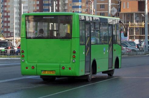 Проїзд в харківських маршрутках може подорожчати