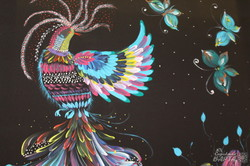 В Харкові стартувала виставка «Крила свободи» (фото)