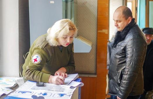 Терористи створили спецгрупи, які «полюють» на українських медиків