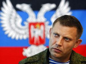 """Глава """"ДНР"""" погрожує захопити Харків"""