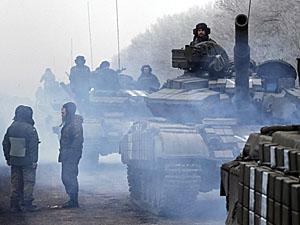 Захисники Дебальцевого терміново просять підкріплення