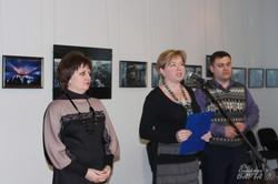 В Харкові стартувала фотовиставка, присвячена Майдану (фото)