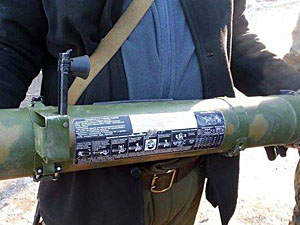 Під Логвиновим узяті в полон 15 бойовиків (фото)