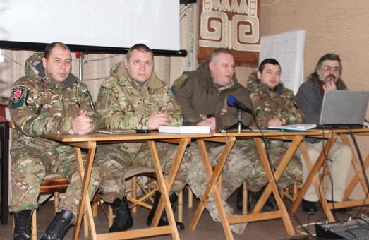 Нове обличчя міліції та досвід Північної Ірландії (фото)