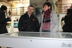 В «ЄрміловЦентрі» відкрилася виставка «Нуль без палички» (фото)
