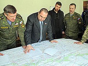 Бойовики «ЛНР» відведуть важке озброєння (фото)