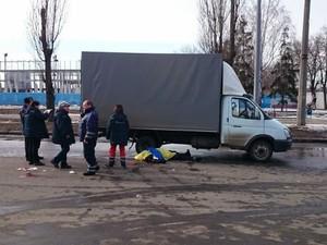 Вибух на Маршлала Жукова: загиблі і поранені (фото, відео)
