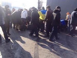 Затримані підозрювані у вибуху біля Палацу Спорту в Харкові – СБУ