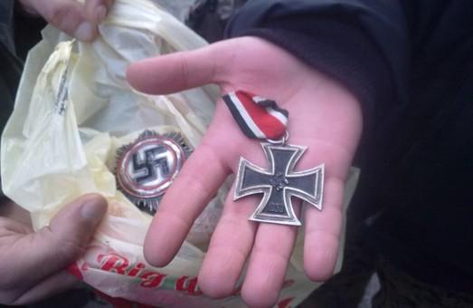 Після теракту в Харкові на майданівців напали справжні фашисти
