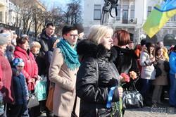 В Харкові відбулася громадська панахида за всіма загиблими (фото)