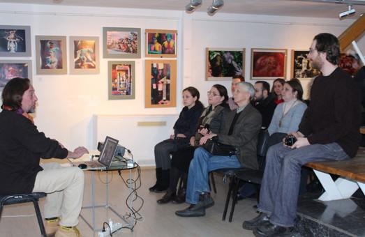 Відкрилася друга виставка Харківської школи фотографії (фото)