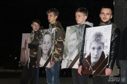 В Харкові пройшла панахида по жертвах теракту (фото)