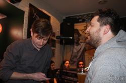 В Харкові пройшли літературні читання (фото)