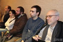 В «Indie» пройшла лекція, присвячена Вікіпедії (фото)