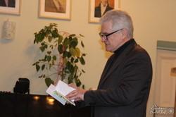 В Спілці письменників презентували збірку «Перемагать і жить» (фото)