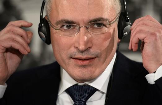 """""""Прошу, відпустіть. Просто по-людськи"""", - Ходорковський закликав Путіна звільнити Савченко"""