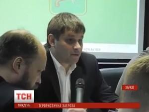 Син Александровської причетний до теракту під Палацом Спорту - ЗМІ