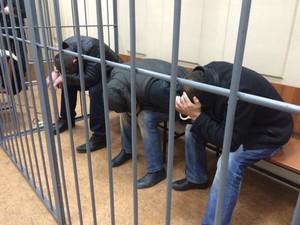 Тих, хто міг вбити Нємцова, заарештували