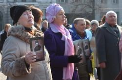 Харків'яни відзначили річницю Тараса Шевченка (фото)