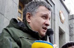 Аваков: Організатори замаху на Янголенка будуть покарані