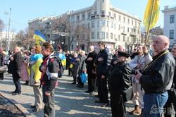 Харків відзначив річницю з дня народження Тараса Шевченка (фото)