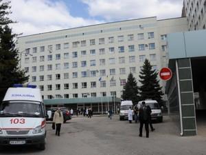 У лікарнях залишається четверо потерпілих під час теракту 22 лютого