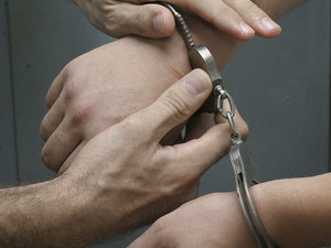 Заарештований грабіжник ювелірного магазину на Салтівці - МВС