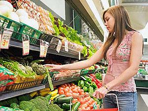 Антигуманні ціни Луганських супермаркетів (фото)