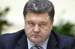 Порошенком був внесений законопроект щодо особливого статусу Донбасу