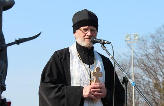 О. Віктор Маринчак: «В першу чергу я маю допомогти своєму знедоленому народові»