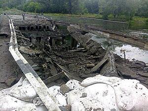Бійці ЗСУ відбили нічний напад бойовиків на Трьохізбенку