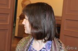 Літмузей вшанував 85-й ювілей Ліни Костенко (фото)