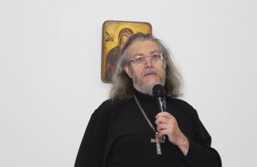 О. Яків Кротов: «Треба будувати більш здорову Україну і більш здорову Росію»